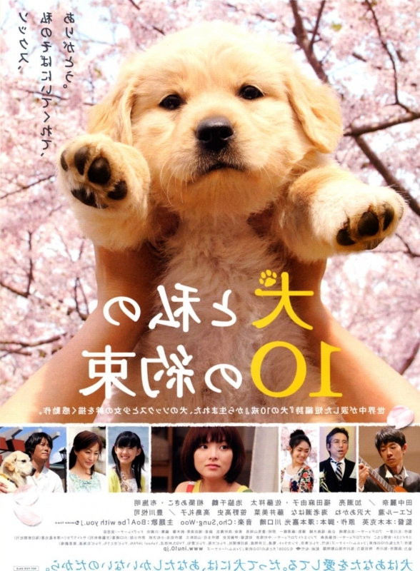 10-promises-to-my-dog-2008-eigapedia-intended-for-dog-movie
